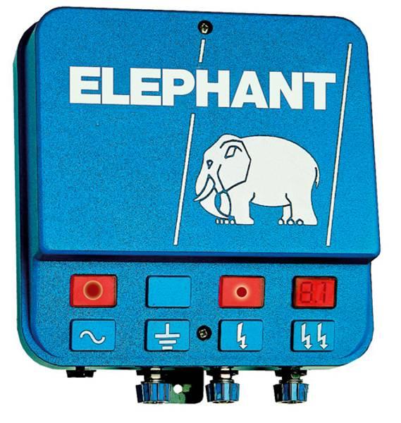 Bilde av Gjerdeapparat Elephant M65